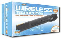 Datel Wii Wireless Mikrofon