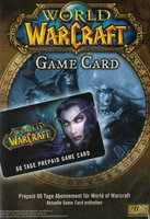 World of WarCraft - GameCard 60 Tage (PC)