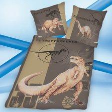 Herding FunCollection Dinosaurier Bettwäsche
