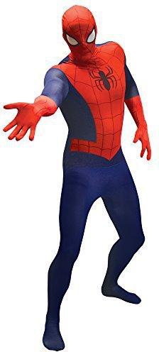 Spiderman Faschingskostüm