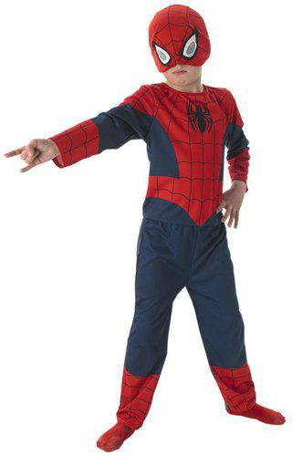 spiderman kinderkost m g nstig online bei bestellen. Black Bedroom Furniture Sets. Home Design Ideas