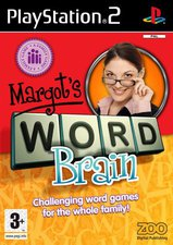 Margots Word Brain (PS 2)
