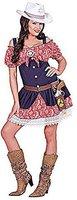 Cowgirl Kostüm