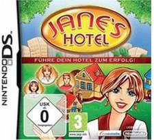 Janes Hotel (NDS)