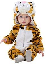 Tiger Faschingskostüm