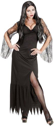 Gräfin Halloween Kostüm