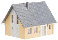 Faller Einfamilienhaus gelb