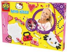 SES 14756 Hello Kitty Schmuck mit Klemmen