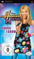 Hannah Montana - Rock Out the Show (PSP)