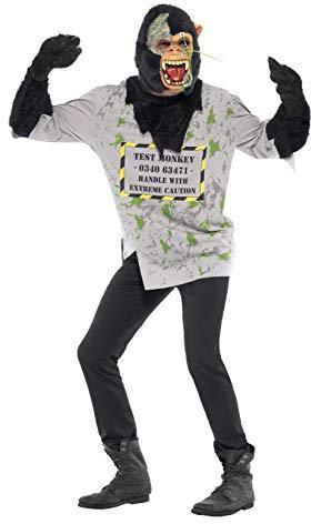 Affe Kostüm