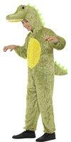 Krokodil Kinder Kostüm