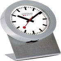 Mondaine Railway Clock A660.30318.81SBB