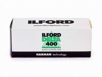 Ilford Delta 400/120