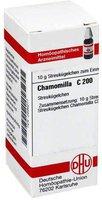 DHU Chamomilla C 200 Globuli (10 g)