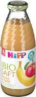 Hipp 100% Bio-Saft Banane-Apfel 500ml