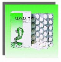 SANUM-Kehlbeck Alkala T Tabletten (10 x 100 Stk.)
