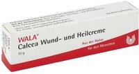 WALA Calcea Wund- und Heilcreme (10 g)