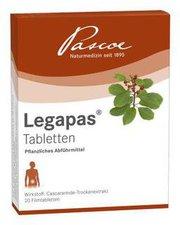 PASCOE Vital Legapas Filmtabletten (20 Stk.)