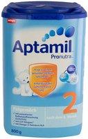 Milupa Aptamil 2 Folgemilch 800 g