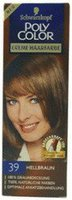 Schwarzkopf POLY COLOR Creme Haarfarbe Hellbraun (124 g)