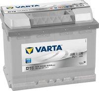Varta Silver dynamic 12 V 63 Ah (5634000613162)