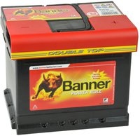 Banner Power Bull 12 V 44 Ah (P4409)