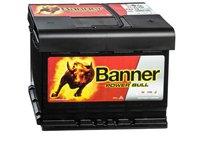 Banner Power Bull 12 V 62 Ah (P6219DT)