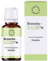 Meckel-Spenglersan Broncho Entoxin N Tropfen (100 ml)