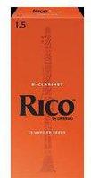 RICO Blätter Tenor Saxophon, 25er Box
