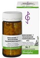 Bombastus Biochemie 7 Magnesium Phosphoricum D 3 Tabletten (200 Stk.)