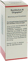 Madaus Sumbulus N Oligoplex Liquidum (50 ml)