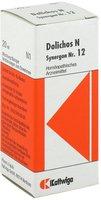Kattwiga Synergon 12 Dolichos N Tropfen (20 ml)