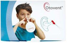 Optima Pharm Otovent System 1 Nasenstueck+15 Luftmembrane (1 Stk.)