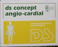 Daniel Schumacher Ds Concept Angio Cardial Tabletten (100 Stk.)