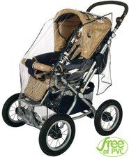 Your Baby Regenschutz für Sportwagen mit Schwenkschieber