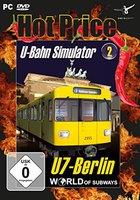 Aerosoft U-Bahn Simulator-Vol. 2 Berlin (PC)