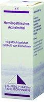 Staufen-Pharma Okoubaka D 12 Globuli (10 g)