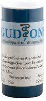 GudJons Cuprum Metallicum C 6 Globuli (1,5 g)