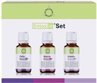 Meckel-Spenglersan Entoxin Set Tropfen (3 x 50 ml)
