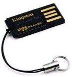 Kingston FCR-MRG2 USB microSD Kartenleser