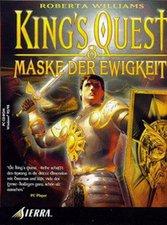 Sierra Kings Quest 8: Maske der Ewigkeit (PC)