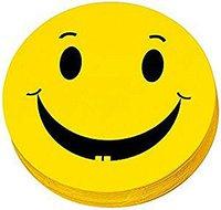 ACCO NOBO Bewertungssymbol positiv(100)