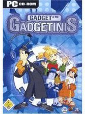 Flashpoint Gadget & The Gadgetinis (PC)