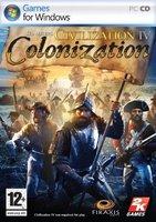 Sid Meier's Civilization IV: Colonization (Mac)