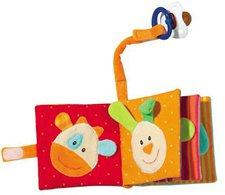Fehn Babys erstes Buch Color Zoo