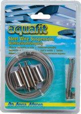 Aqua Medic aquafit  Stahlseilaufhängung