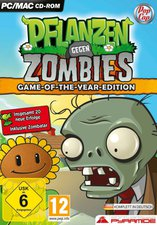 PopCap Games Plants vs. Zombies: Deluxe (PC/Mac)