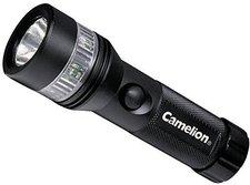 Camelion 3 Watt Alu-LED Taschenlampe