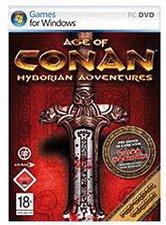 Eidos Age of Conan: Hyborian Adventures - Pre-O...