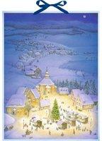 Coppenrath Weihnachtsdorf